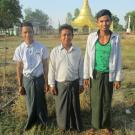 Aung Moe's Group