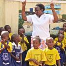 Mirembe CC Uganda