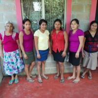 Grupo Nuevo Amanecer Zunilito Group