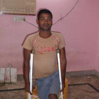Pandab Kumar