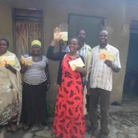 Kyakaigo Abagambakamu Women Group