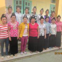 Thanh Luong 3 Group