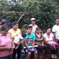 Los Tunkis De Ayunay Group