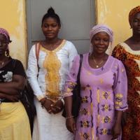 Tekam Ladies Group