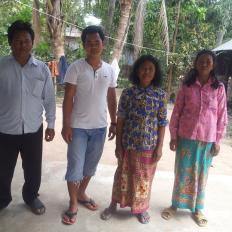 Reoun's Group