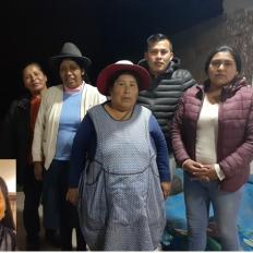 Mamita Asunta De Coya Group