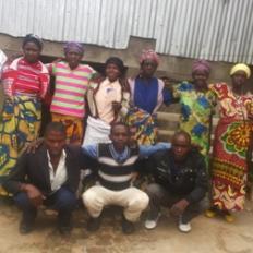 Twiyubake Muhondo Group