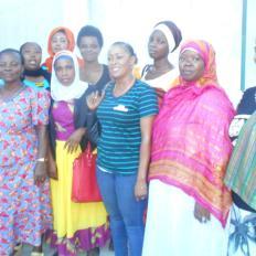 Mdidimua Group