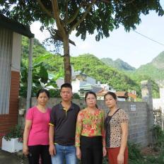 Hong's Group