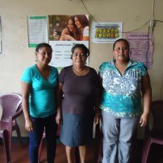 Mujeres De Nejapa Group