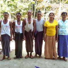 Kwet Thit (A) Village Group