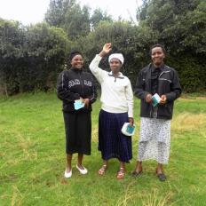 Zeka Women Group