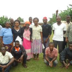 Kaswa Womens Association Group