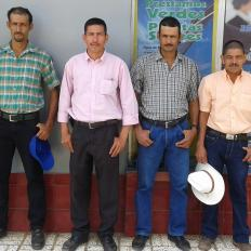 G.s. Los Agricultores Group