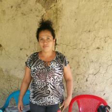 Dora Alicia