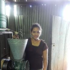 Elsa Yamileth