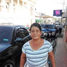 Lucia De Jesus