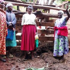 Kiambari Group
