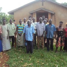 St.jude Kitonozi Group