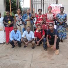 Ubumwe Masoro Group