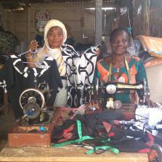 Twifo Traders   No. 4 Group