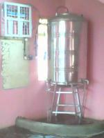 Katikamu School