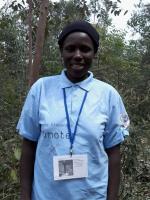Lilian Mudogo's Group