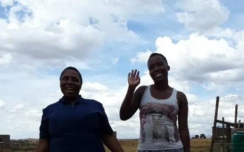photo of Sekhombo Group