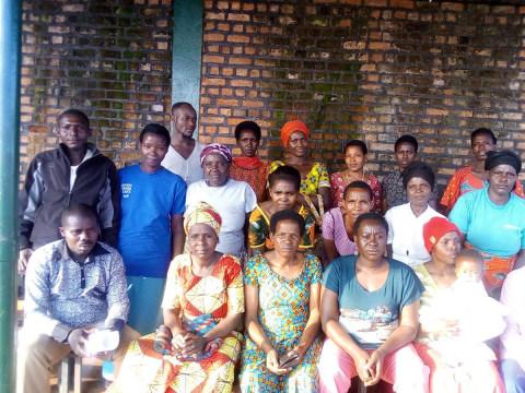 photo of Tubehoneza Cb Group