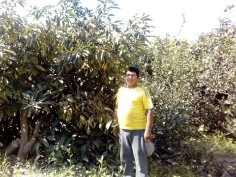 photo of Pedro Claver
