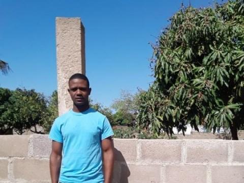 photo of Mouzinho