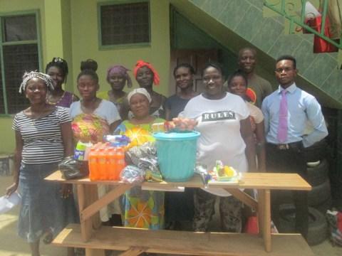 photo of Emmanuel Group