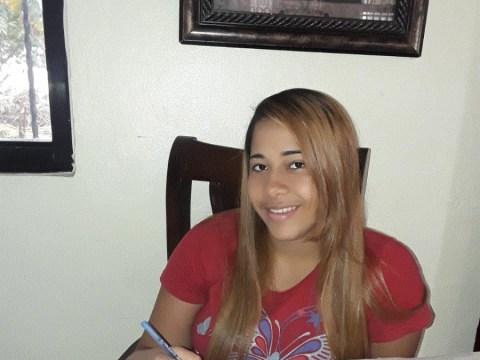 photo of Sobeida Esmeralda