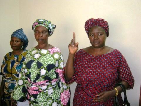 photo of Nougbognon 1 Group