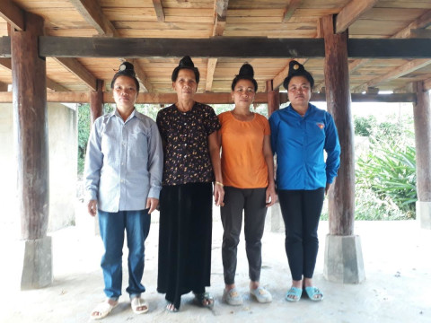 photo of Thanh Yen 14 Group