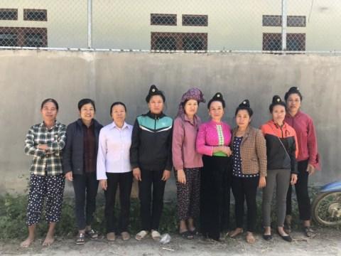 photo of Noong Het 08 Group