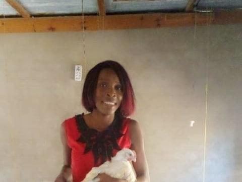 photo of Namuwowo