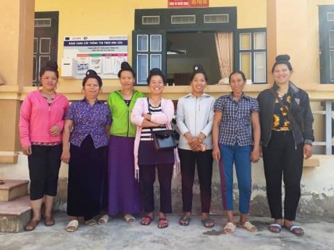 photo of Muong Phang 15 Group