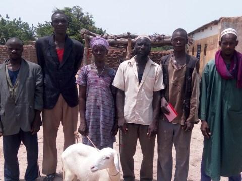 photo of Yeremakono Group