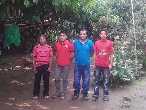 photo of Grupo Santa Marta 5 Group