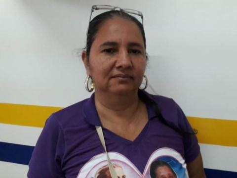 photo of Elena Margarita