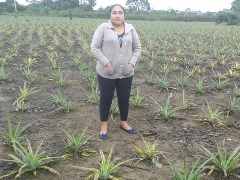 photo of Arminda