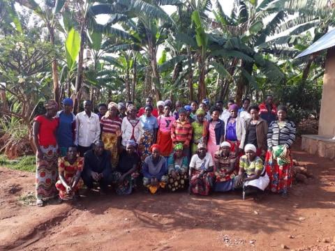 photo of Dufatanye Cb Group