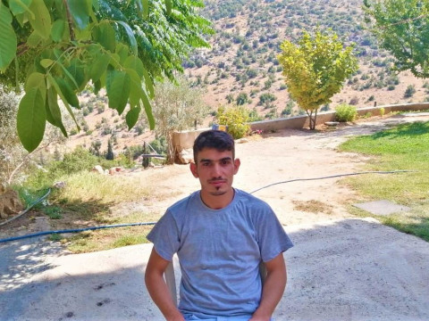 photo of Mahdi