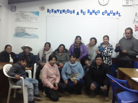 photo of Virgen Del Carmen I Group