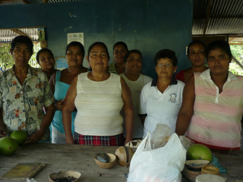 photo of The Women´s Association Of Artisans Of Chira Group