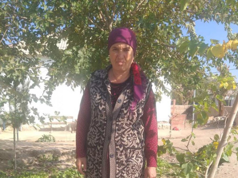 photo of Khaitbibi