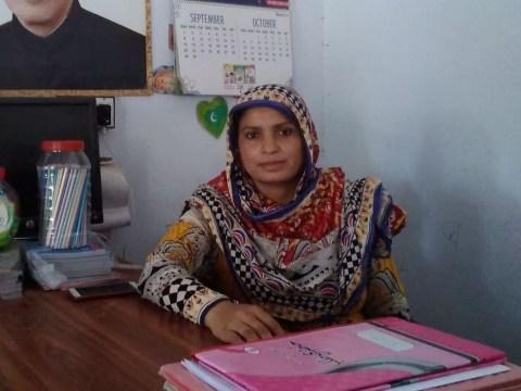 photo of Jannat