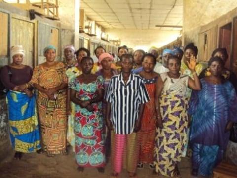photo of Enyanya Group