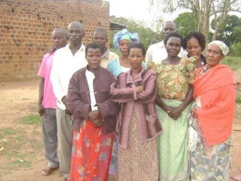 photo of Zivamuntuuyo, Jinja Group
